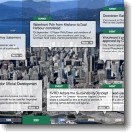 Vancouver planning and development chronology timeline
